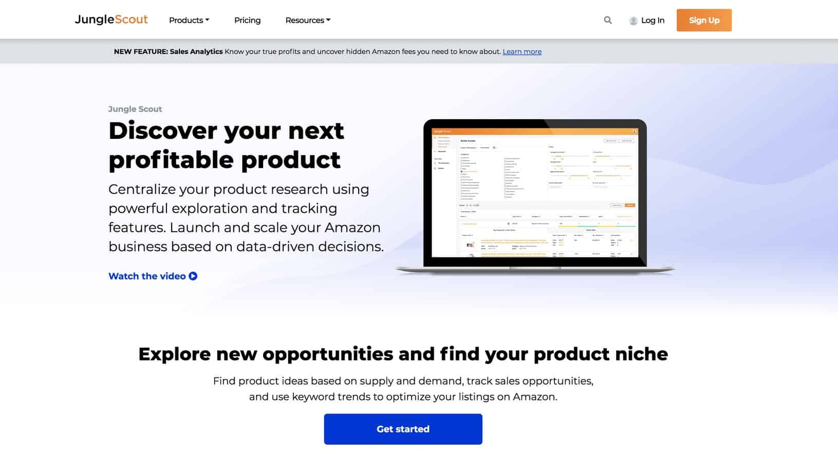 viral launch product tracker