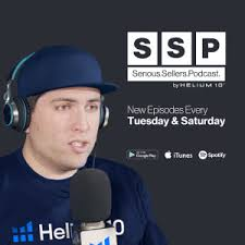 H10 Serious sellers podcast
