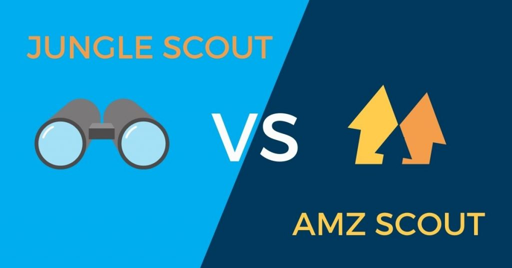Jungle Scout Vs AMZ Scout Review