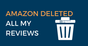 Amazon Deleted All My Reviews