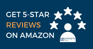 How to get 5-Star Reviews on Amazon