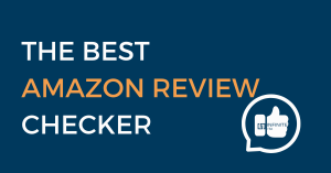 Amazon Review Checker