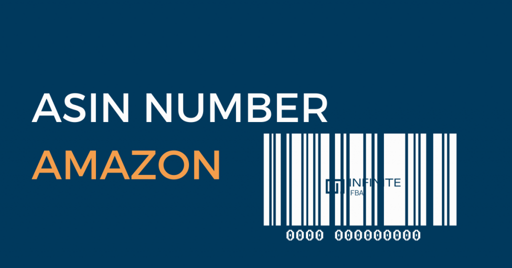 ASIN number Amazon