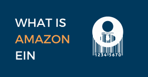 Amazon EIN Number what is it