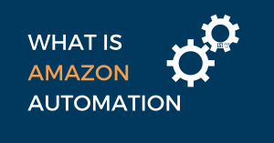 what is amazon automation