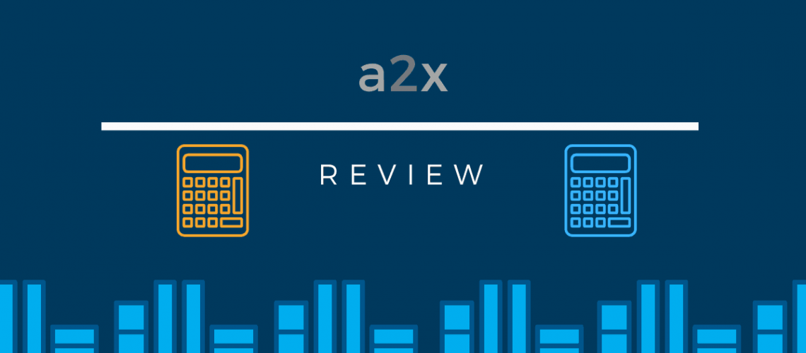 A2X Review