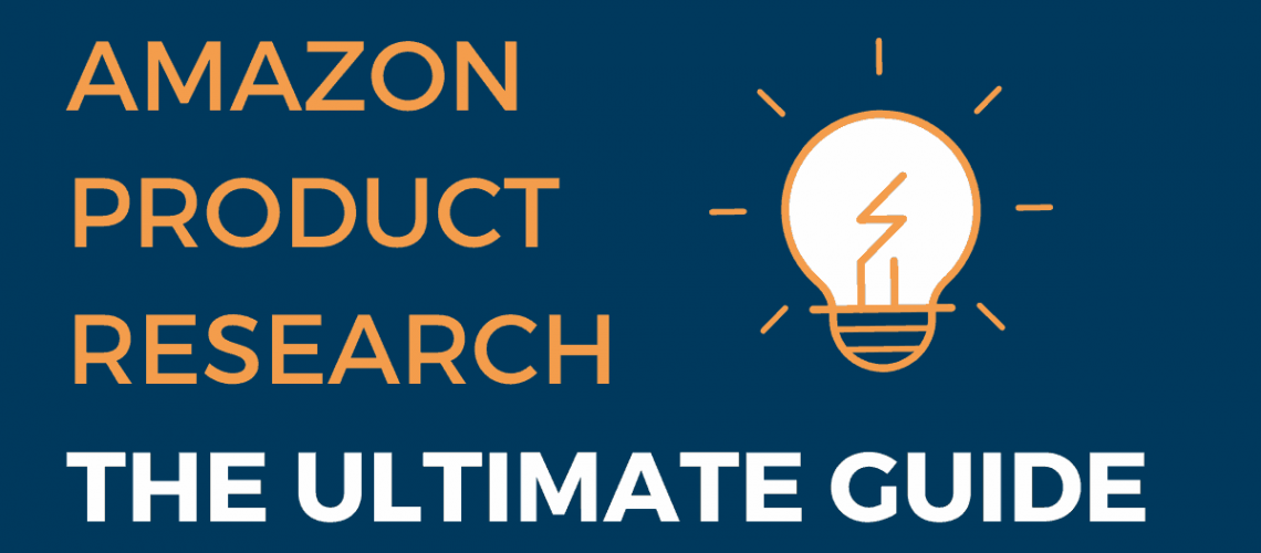 Amazon Product Research Tips
