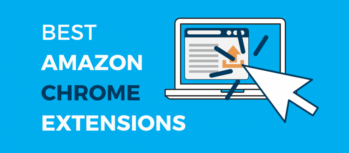 Best Amazon Chrome Extensions