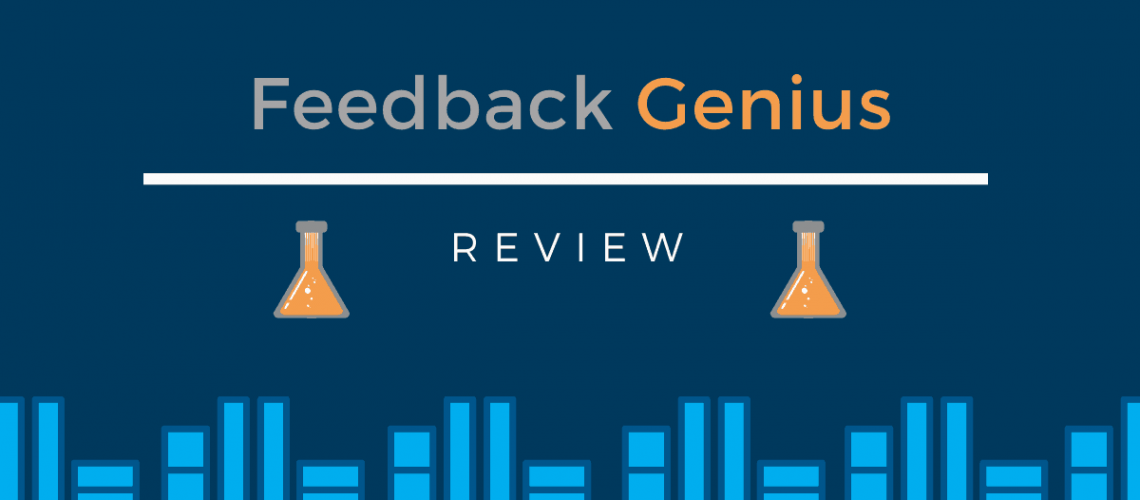 Feedback Genius Seller Labs