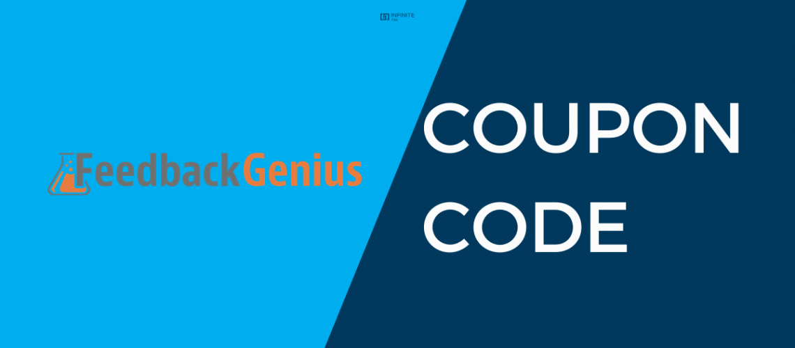 Feedback Genius promo coupon code