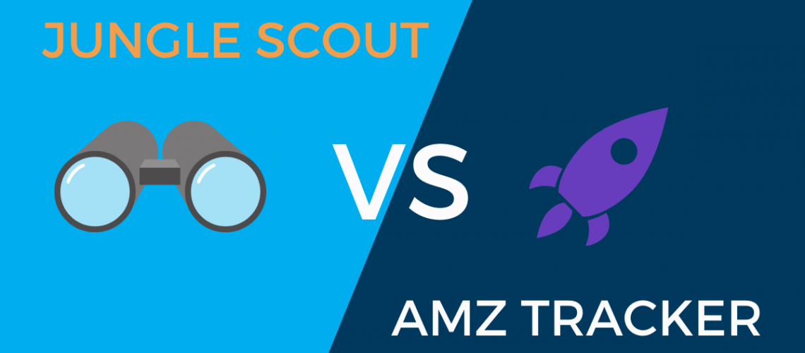 jungle scout vs amz tracker