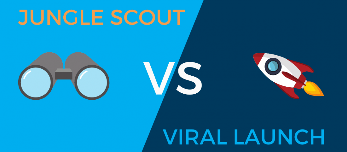 Jungle Scout Vs Viral Launch review