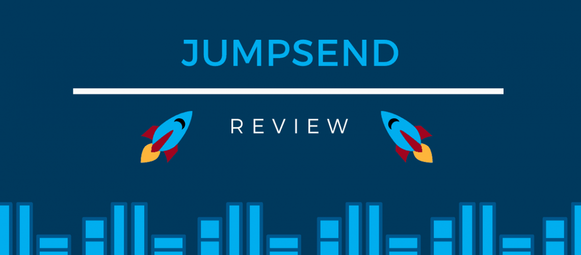 Jump Send Review