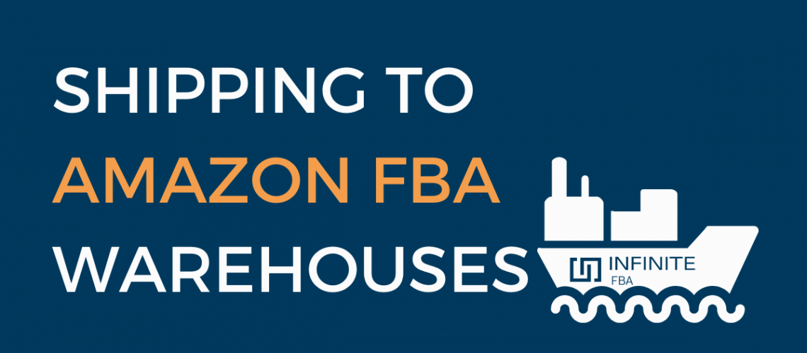 Shipping to Amazon FBA Warehouses