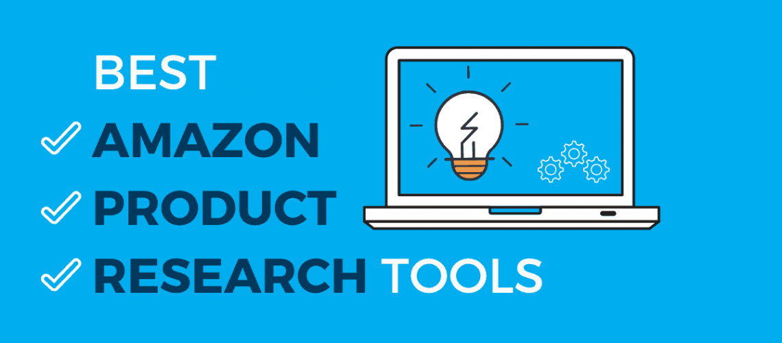 Top Amazon Product Research Tools