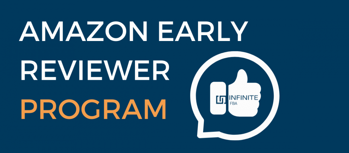What is the Amazon Early Reviewer Program